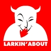Larkin' About in association with greenroom and Doldrum Theatre